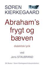 Abraham's frygt og bæven