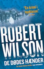 De dødes hænder af Robert Wilson