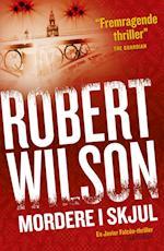 Mordere i skjul af Robert Wilson