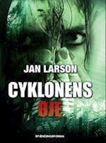 Cyklonens øje af Jan Larson