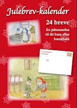 Julebrev-kalender