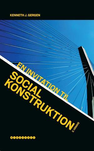 En invitation til social konstruktion af Forlaget Mindspace