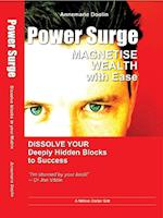 Power Surge af Annemarie Doolin
