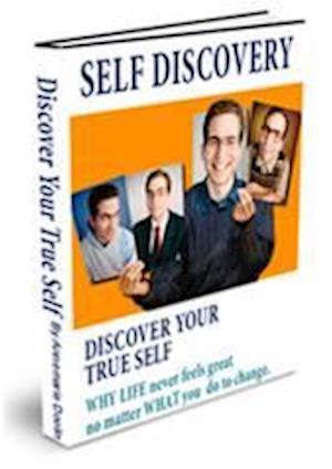 Self Discovery - Vejen til selv erkendelse (ePub)