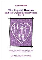 The Crystal Human and the Crystallization Process Part I:About the spirit's journey into our bodies and our everyday lives