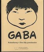 Gaba - den lille grønlænder (--)