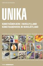 UNIKA - kunsthåndværk i Nordjylland