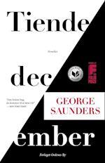 Tiende december af George Saunders