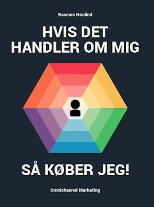 Bog, hæftet Hvis det handler om mig, så køber jeg! af Rasmus Houlind