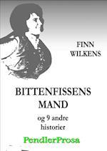 BITTENFISSENS MAND og 9 andre historier af Finn Wilkens