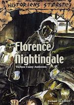 Florence Nightingale (Historiens største, nr. 12)
