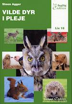 Vilde dyr i pleje (Let-faglig-Cadeau)
