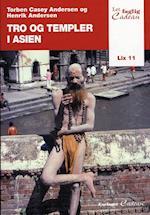 Tro og templer i Asien (Let faglig)