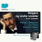 Mogens og andre noveller af J P Jacobsen