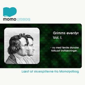 Grimms Eventyr Vol.1 - nu med første danske fullcast indlæsninger