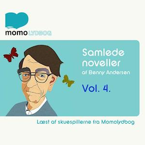 Samlede Noveller Vol.4