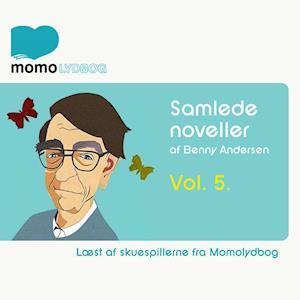 Samlede Noveller Vol.5 af Benny Andersen