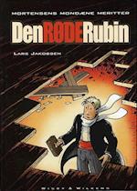 Den røde rubin af Lars Jakobsen