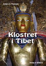 Klostret i Tibet