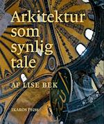 Arkitektur som synlig tale (Ikaros Academic Press)