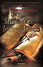 Shakespeare forbandelsen (Kate Stanley serien, nr. 2)