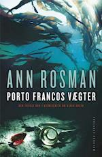 Porto Francos vægter (Karin Adler serien)