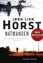 Natmanden af Jørn Lier Horst