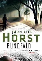 Bundfald (William Wisting serien, nr. 2)