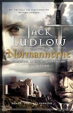 Normannerne (Hauteville trilogien, nr. 1)