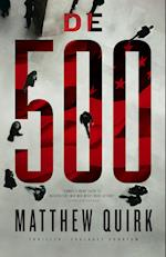 De 500 af Matthew Quirk
