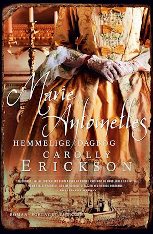 Marie Antoinettes hemmelige dagbog