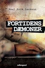 Fortidens dæmoner (En Marcus Falck roman)