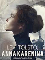 Anna Karenina af Leo Tolstoj
