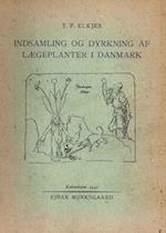 Lægeurter i Danmark