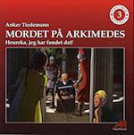 Mordet på Arkimedes af Anker Tiedemann
