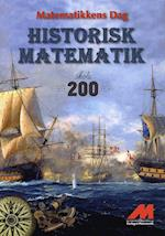 Historisk matematik (Matematikkens Dag)