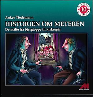 Historien om meteren