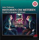 Historien om meteren (Eventyrlig matematik, nr. 10)
