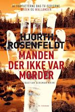 Manden der ikke var morder (Sebastian Bergmann serien, nr. 1)