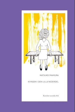 Kvinden i den lilla nederdel