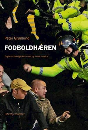 Bog hæftet Fodboldhæren af Peter Grønlund