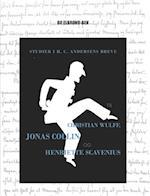 Studier i H.C. Andersens breve til Christian Wulff, Jonas Collin og Henriette Scavenius