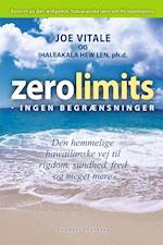 Zero limits - ingen begrænsninger