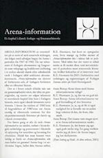 Arena-information
