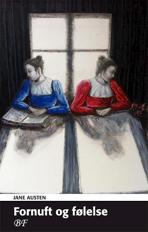 Bog hæftet Fornuft og følelse af Jane Austen