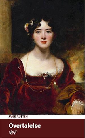 Overtalelse af Jane Austen
