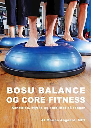 BOSU Balance og Core Fitness