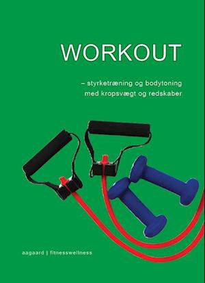 Workout af Marina Aagaard