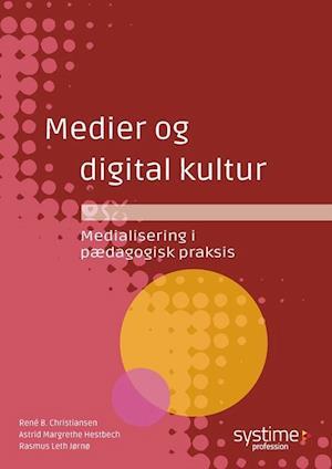 Medier og digital kultur