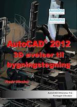 AutoCAD 2012 3D øvelser til bygningstegning